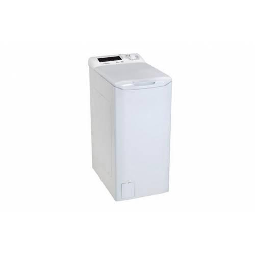 Candy VITA G362T/1-S Libera installazione Caricamento dall'alto 6kg 1200Giri/min A+++ Bianco lavatrice