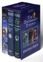 The Bartimaeus Trilogy Boxed Set (A Bartimaeus Novel)