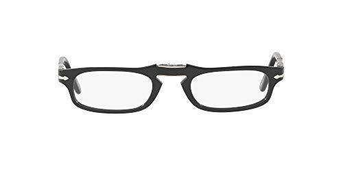 Persol Herren 0PO2886V Brillengestell, Schwarz (Black), 51