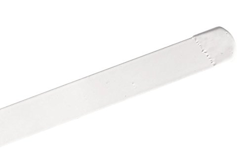 Eloja® Mieder Korsett Stange Corsagenstab Korsettstäbchen 10 mm breit, 29 cm