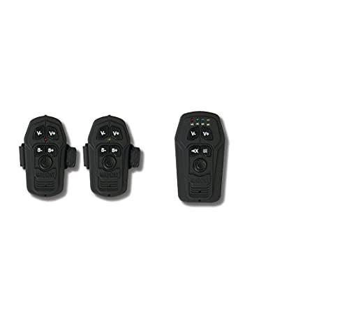 DAM MADCAT Smart Alarm Set 2+1 Wallerbißanzeiger