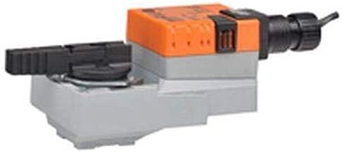 belimo spring return valve actuator