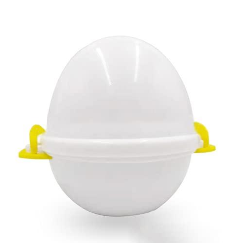 Mini escalfador de huevos de microondas, cocina...