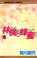 林檎と蜂蜜 15 (マーガレットコミックス)の詳細を見る