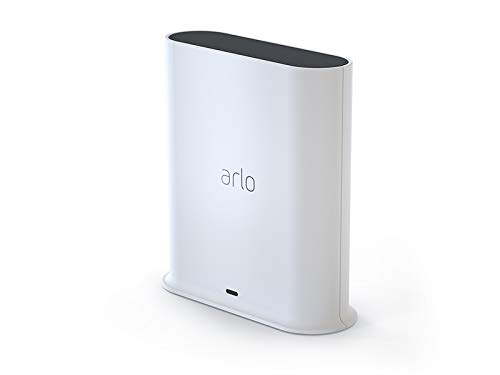 Arlo Accessory - Smart Hub | Compatible with Ultra, PRO 2, and PRO 3 Cameras | (Vmb5000)