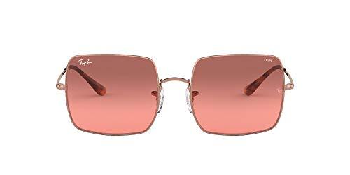 Ray-Ban 0RB1971 Gafas de sol, Copper, 54 Unisex