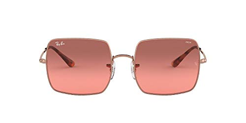 Ray-Ban 0RB1971 Gafas de sol, Copper, 54 Unisex