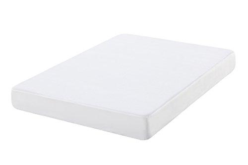 Sleepens Protector colchón con algodón de Rizo - 180 cm