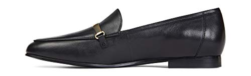 Vionic Women's North Evie – Ladies Loafer Flat with Concealed Orthotic Arch Support