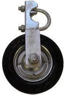 chain link gate accessories