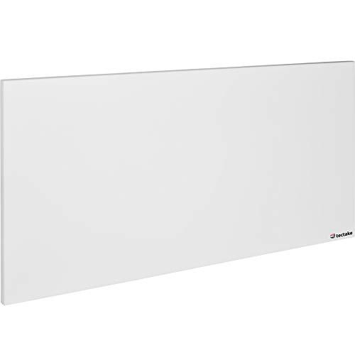 TecTake 800582 Calefacción por Infrarrojos, Incluye Soporte de Pared - varias tamaños - (900 W | no. 402976)