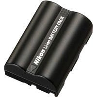 Price comparison product image Nikon EN-EL3a Rechargeable Lithium-Ion Battery Pack for D50,  D70,  D70s,  and D100