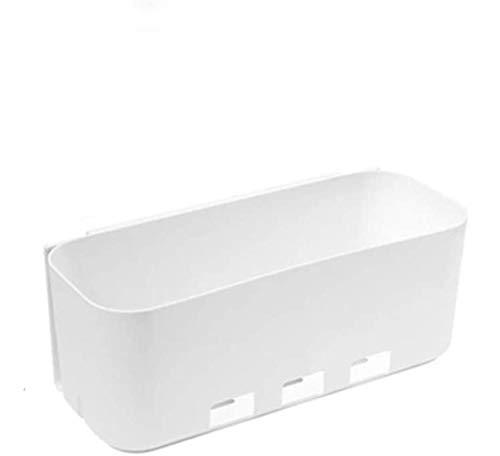 Organizador de armario de cocina extensible con cajones de plástico extraíbles, cesta de almacenamiento para cuarto de baño, cocina debajo del lavabo