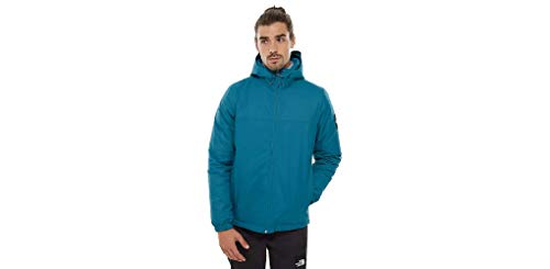 The North Face Giubbino BLU Termico Mountain Q T93X