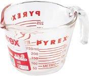 Taza de medir PYREX 250ml L-1516 (jap?n importaci?n)