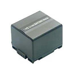Batería de Litio Recargable Compatible para cámara/videocámara Digital para: HITACHI DZBP14SW, DZ...