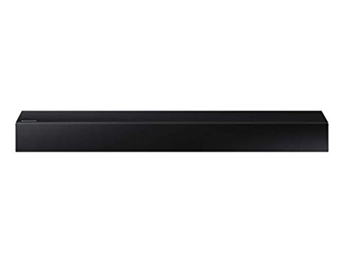 Samsung HW-N300 soundbar Speaker 2.0 Channels Black Wired & Wireless