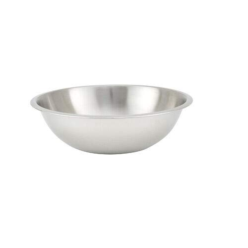 5-Quart Heavy Duty Stainless Steel Mixing Bowl – MXHV-500