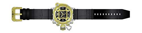NUR Uhren Armband für Invicta Russian Diver 17345