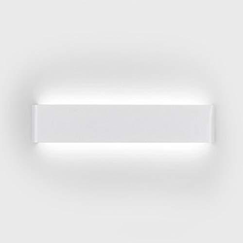 Moderne badkamer wastafellamp Cool White LED wastafellamp voor make-up badkamer verlichting boven spiegel kast wastafel (positief wit licht)
