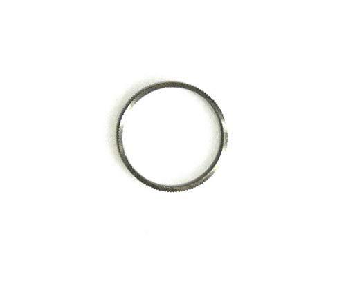 Anello Riduttore 20 x 18 x 1,4mm Zigrinato, Passo H7