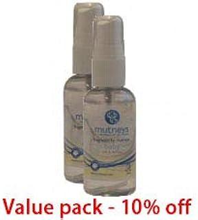 Dog perfume pet perfume Mutneys BABY FRAGRANCE SPRAY 50ML Value pack of 2 pcs