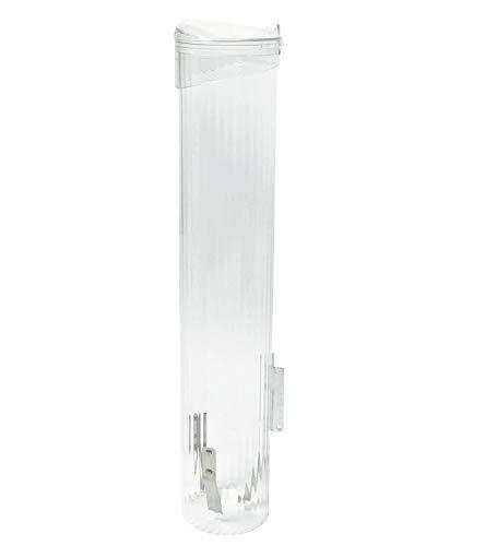 Portavasos,dispensador Vasos,dosificador Vasos,dispensador para Vasos de plástico,dispensador Vasos Desechables,dispensador Vaso,dispensador de Vasos de Agua,