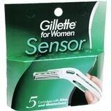 Gillette Sensor for Women