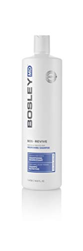 what is the best bosley shampoo results 2020