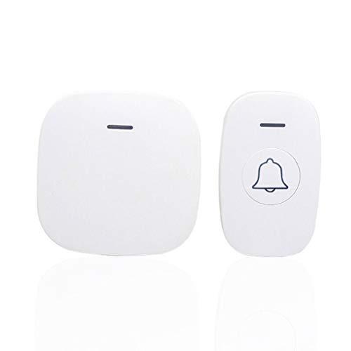 XZ15 draadloze deurbel intelligente vervanging digitale oude draadloze beller welkom afstandsbediening waterdichte deurbel