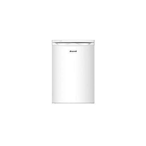 Brandt BST510SW Réfrigérateur Table Top 105 L – Congélateur 14 L – Froid statique – Energie Label A++ - Blanc
