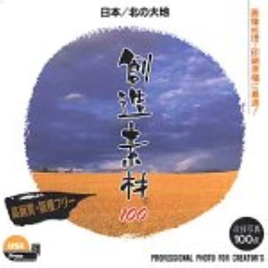 代わりに膨らませる看板創造素材100 日本/北の大地