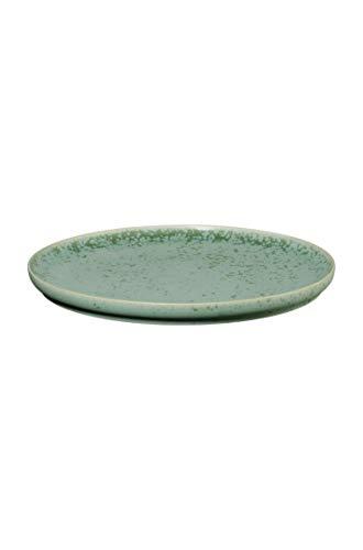 ASA 19140191 Lot de 4 assiettes à dessert Minto COPPA D 21 cm Hauteur 1,5 cm 19140191 Neuheit 2020