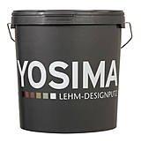 Yosima Designputz Grundfarben (Altweiss)