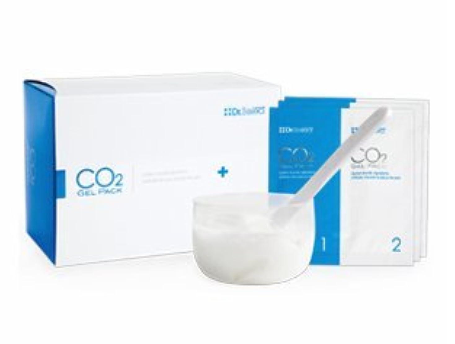 同意する間欠家禽Dr.Select ドクターセレクト CO2ジェルパック 20回分セット