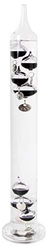 Esschert Design Galileo Thermometer, Medium