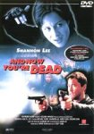 And Now You're Dead - Shannon Lee