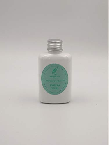 Hypnocasa, Profumo per Lavatrice FIORITA WASH 400 ml