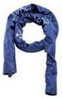 LUMA 28 Chain candado Cadena 10MM//120CM Azul