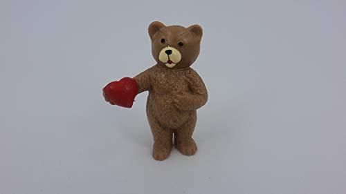 STEINBECK Teddy mit Herz
