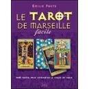 LE TAROT DE MARSEILLE FACILE // FRANCE LOISIRS