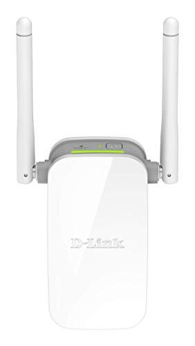 Repetidor Wireless Mesh D-Link N300 DAP-1325 Branco