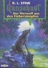 Der Werwolf aus den Fiebersümpfen