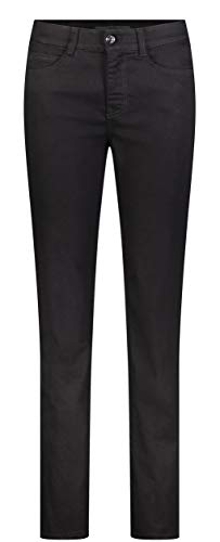 MAC Jeans Damen Hose Slim Angela Forever Denim 36/30