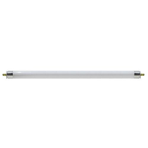 Laes 985016 Mini ampoule fluorescente T5 G5, 39 W, blanc, 16 x 836.2 mm
