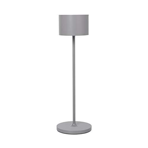 Blomus - Mobile LED-Leuchte - Lampe - 3.0 Satellite - Aluminium - Indoor/Outdoor - 35,5x11 cm