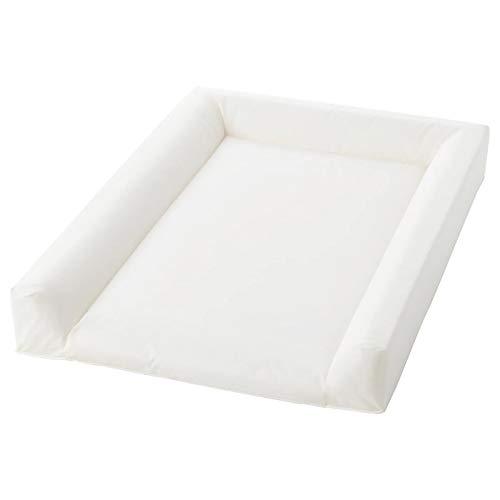 Alfombrilla para el cuidado del bebé, resistente al agua, tamaño del producto: longitud: 74 cm, ancho: 48 cm