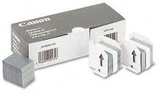 Genuine OEM brand name Canon J1 Staples 3 Cartridge/CS 5000 Staples/Cartridge 6707A001