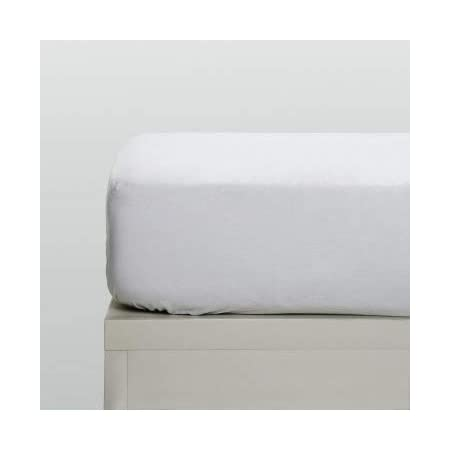 10XDIEZ Funda de colchón 150 deniers - Medidas Protector Cama - 80x190/200cm