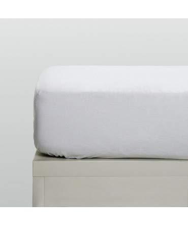 10XDIEZ Funda de colchón 150 deniers - Medidas Protector Cama - 135x190/200cm